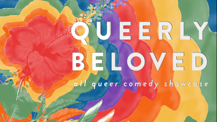 Queerly Beloved