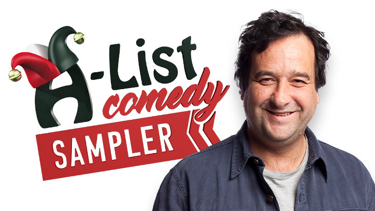 Hosted by Mick Molloy