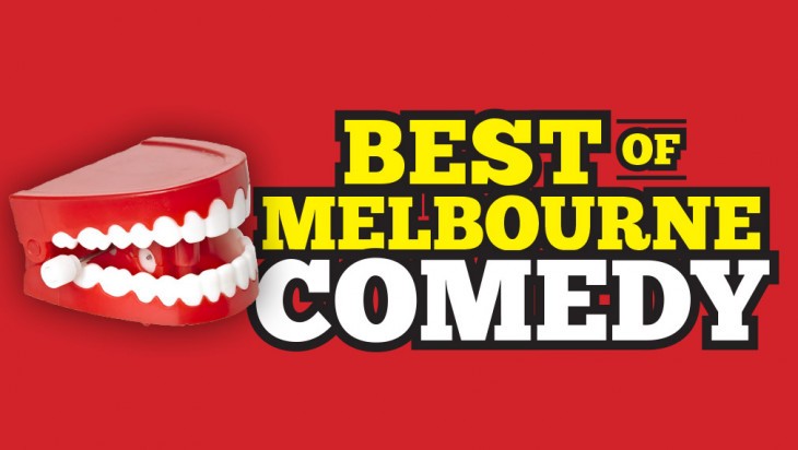 Best of Melbourne Comedy!