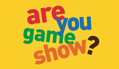 Watch: Are You Gameshow?
