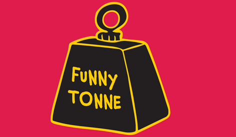 Applications are now open for Funny Tonne 2020!