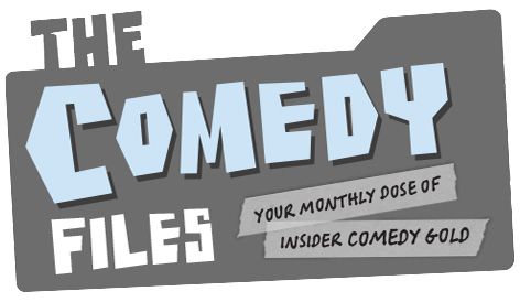 The Comedy Files