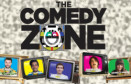 In The Zone: Meet your Comedy Zoners