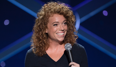 Michelle Wolf Australian debut announced