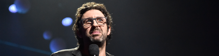 Mark Watson - Touring to Sydney - 23 & 24 April