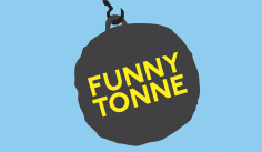 Funny tonne reviews