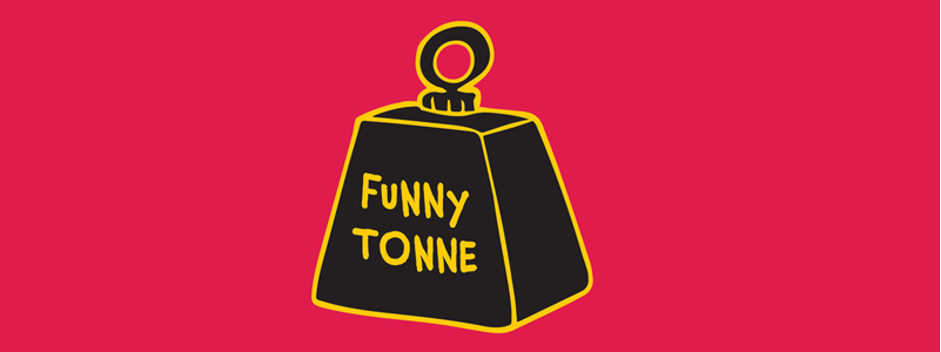 Funny Tonne