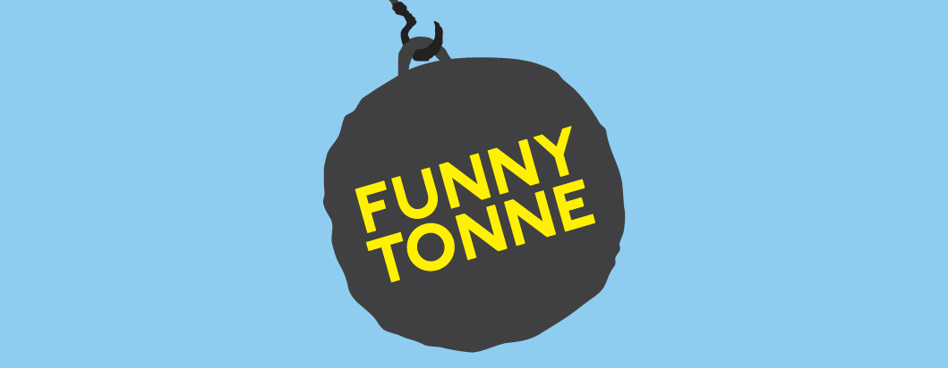 Funny Tonne